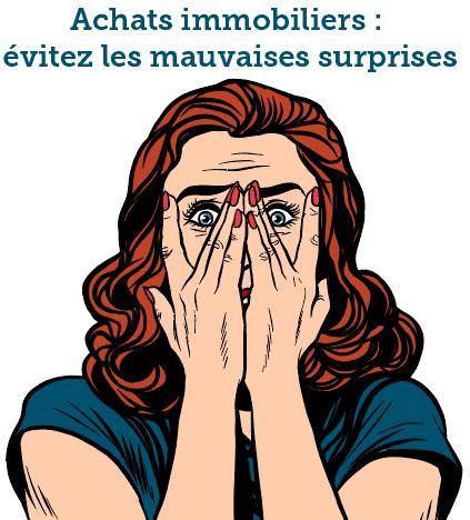 Protégez-vous des mauvaises surprises - La garantie des vices cachés dans l'immobilier