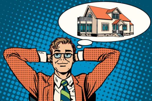 Part de l'assurance Vice Cachés dans le Budget moyen d'un achat immobilier