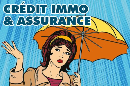 Crédit immobilier assurance : comment anticiper les surprises